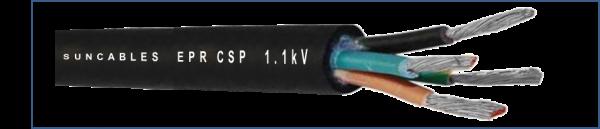 EPR CSP 1.1 KV